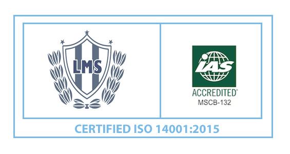 SELLO- LMS- ISO 14001 2015