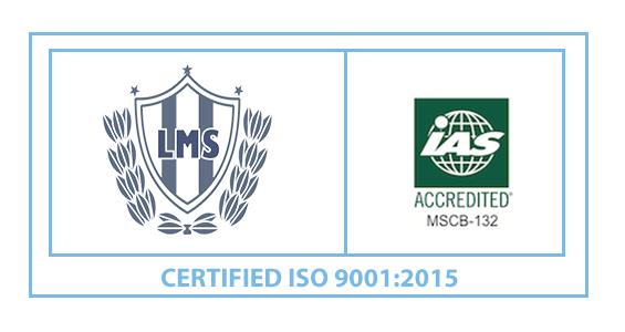 SELLO- LMS- ISO 9001 2015