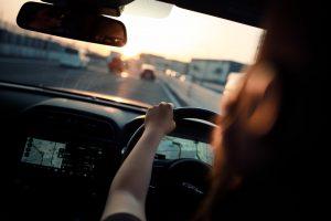 como evitar accidentes de transito